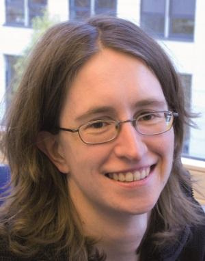 Sandra Enkhardt