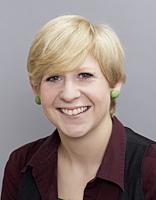Sarah Rieseberg