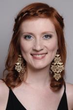 Portrait Steffi Klein