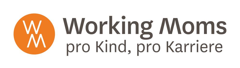 Logo Working Moms